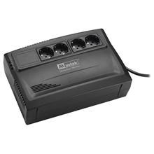 Аварийно захранване PowerМust Plus 745/450W+ AVR