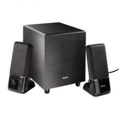 Звукова система 2.1 I-340,2x4W+1x4W
