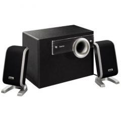 Звукова система 2.1 I-600,2x4W+1x7W