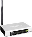 Рутер ТП Линк Рутер безжичен TL-WR841N N 300Mbps