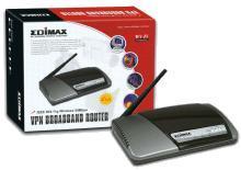 Рутер Едимакс 11g Wirless VPN router