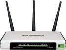 Рутер безжичен TL-WR1043ND N 300Mbps