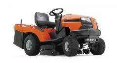 Градински трактор Husqvarna CT151
