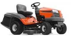 Градински трактор Husqvarna CTH 173