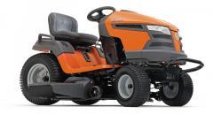 Градински трактор GTH260 Twin