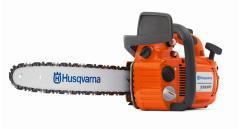 Моторен трион Husqvarna 338 XP® T