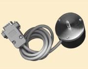 Angular movement transducer