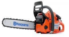 Моторен трион Husqvarna 353