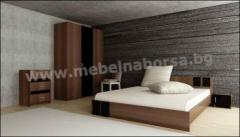 Спалня к-т Сафари