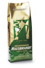 Кафе на зърна DECAFFEINATED