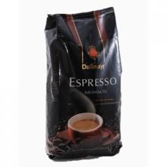 Кафе Dallmayr ESPRESSO MONACO 1кг на зърна