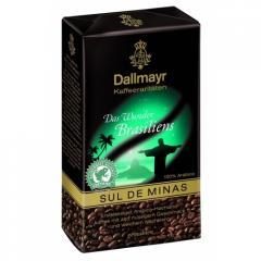 Кафе Dallmayr SUL de MINAS BRASILIA 250гр на зърна