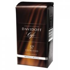 Кафе Davidoff Cafe Espresso 57 500гр на зърна