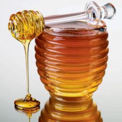 Пчелен мед със стафиди
