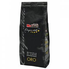 Кафе  Molinari Five Stars Oro 1kг на зърна
