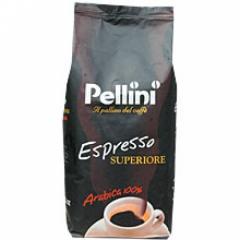 Кафе Pellini Espresso Superiore 500гр на зърна