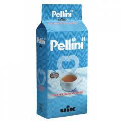 Кафе Pellini UIK без кофеин на зърна 500гр