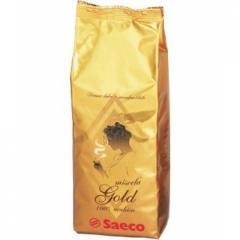 Кафе Saeco Gold 1кг на зърна