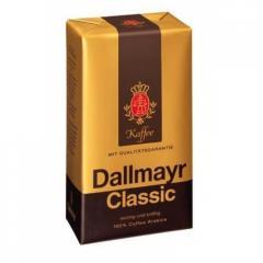 Кафе Dallmayr CLASSIC 250гр мляно, вакуум