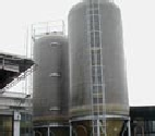 Резервоари за силно агресивни химични продукти