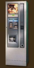 Кафе автомат Zanussi Venezia LX