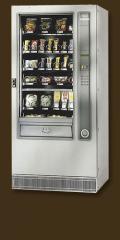 Автомат за пакетирани стоки Zanussi Spring 850