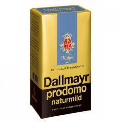 Кафе Dallmayr NATURMILD 250гр вакуум