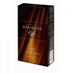 Кафе  Davidoff Cafe Espresso 57 250гр мляно