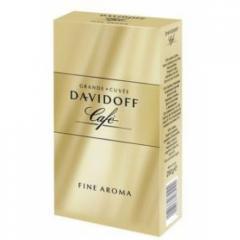 Кафе  Davidoff Cafe Fine Aroma 250гр мляно