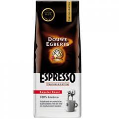 Кафе  Douwe Egberts Espresso ClickPaq 250гр мляно