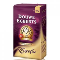 Кафе  Douwe Egberts Excella 250гр мляно