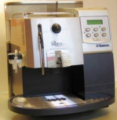 Кафе машина Saeco Royal professional
