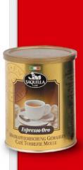 Мляно кафе  Saquella Espresso Oro