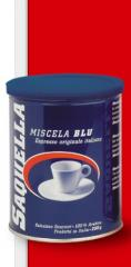 Мляно кафе Saquella Espresso Miscela Blu