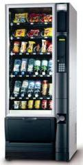 Автомат за пакетирани стоки