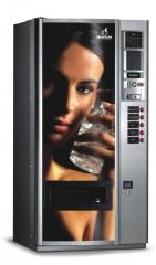 Вендинг автомат за кутии и бутилки BVM 551