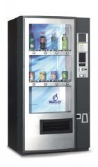 Вендинг автомат за кутии и бутилки BVM 587