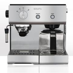 Еспресо кафемашина K2 Combi XP2240