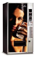 Вендинг автомат за кутии и бутилки BVM 581