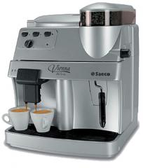 Кафе автомат Saeco viena