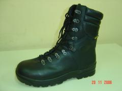 Работни обувки, Модел - JOLLY бота