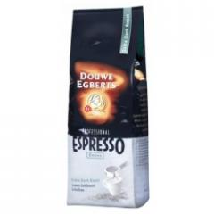 Кафе Douwe Egberts Espresso Professional 1кг на