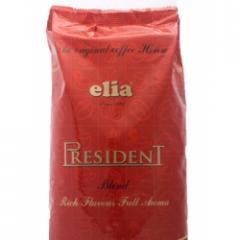 Кафе  Elia President 1кг на зърна