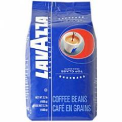 Кафе  Lavazza Top Class на зърна 1кг