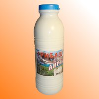 Sour-milk drinks