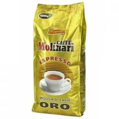 Кафе  Molinari Oro Bar 1кг на зърна