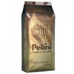 Кафе  Pellini ORO на зърна 1кг