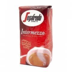 Кафе  Segafredo Intermezzo на зърна 1кг