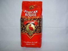 Кафе на зърна  PELICAN ROUGE COFFE