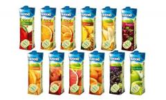 Плодови и натурални сокове